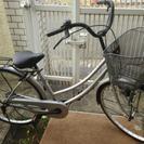 中古自転車26インチ
