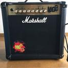 ギターアンプ MG15FX