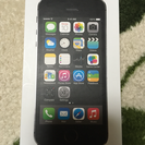 iPhone 5S au 32GB Space Gray