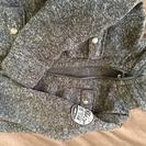 子供服 TKのジャンバー サイズ120