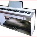 CASIOカシオ 電子ピアノ Privia PX-130 2009...