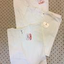 子供用☆白無地Tシャツ