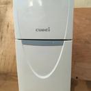 LG 2ドアパーソナル冷蔵庫 90L