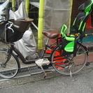 電動アシスト自転車(ブリヂストン)