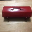 レトロな工具ボックス