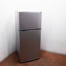 2010年製 109L 冷蔵庫 オーソドックスタイプ @IL39