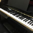 英語でピアノレッスン