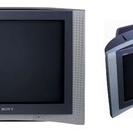 ソニーKV-29DX550 ブラウン管テレビ