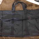 トラベル大きめバッグ
