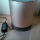 cado 【美品】空気清浄機 ゴールド AP-C100