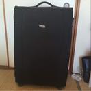 ACE大容量ソフトスーツケース