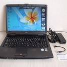 Fujitsu FMV-BIBLO NF/A55D 地上デジタル ...