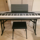 【お値下げ!!】とっても美品  電子ピアノ★★★