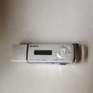 SONY ICレコーダー ICD-U60