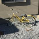 ジャンク品 自転車