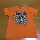 仮面ライダーフォーゼ 半袖Tシャツ 120cm