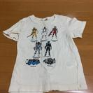仮面ライダーフォーゼ 半袖Tシャツ 110cm