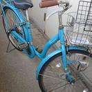 【商談中】24インチ 自転車