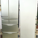 6ドア冷蔵庫 SHARP 440L 板橋区 プラズマクラスター