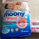 新生児オムツ 母乳パット