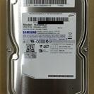 中古内蔵ハードディスク (型番:HA500LJ,商品ID:222)