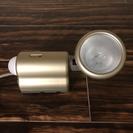 屋外対応 センサーライト