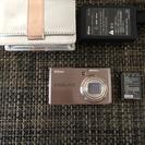 Nikon COOLPIX S600デジカメ