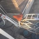 凄く軽い自転車