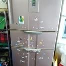 冷蔵庫 無料 差し上げます!
