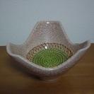 花器  陶器