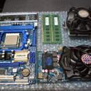 マザーボード ASRock N68-VS3 FX  (CPU&CP...