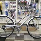 自転車 27インチ