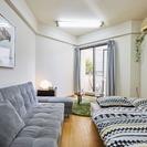 退去に伴い家具(ソファー、ダブルベット、冷蔵庫など)を引き取ってい...