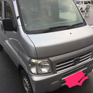 【コミコミ価格】H20年式車検2年アクティ 軽バン 4速AT 4WD