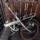 コールマン 自転車 岡崎