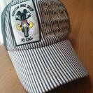 帽子 CAP ミッキーマウス 美品