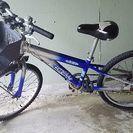 自転車22インチ【男の子】