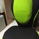 背筋Guuun☆美姿勢座椅子☆美品
