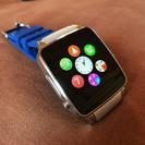 Apple Watch風・スマートウォッチ・交換ベルト付き☆
