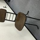 椅子 折り畳み式