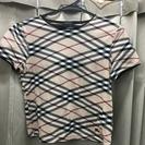 Burberry LONDON(バーバリー ロンドン)ティーシャツ