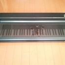 電子ピアノ CASIO CPS-120スタンド付き 動作品