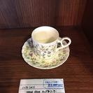 【激安】ノリタケ Venus China カップ&ソーサー