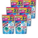 【ケース販売】 アリエール 洗濯洗剤 液体 パワージェルボール 詰...