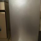 シャープシングルドア冷蔵庫。ご希望のお値段あれば相談しましょう!