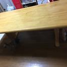 ダイニングテーブル、