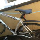 ロードバイク