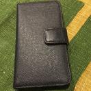 美品  iPhone5 手帳型カバー