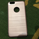 美品 iphone6splus 専用カバー