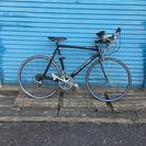 CANNONDALE自転車(トライアスロン仕様)